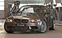 2013 G-Power BMW M3 Hurricane RS wallpaper 2560x1600 jpg