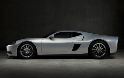 2013 Galpin Ford GTR1 [2] wallpaper