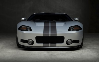 2013 Galpin Ford GTR1 [3] wallpaper