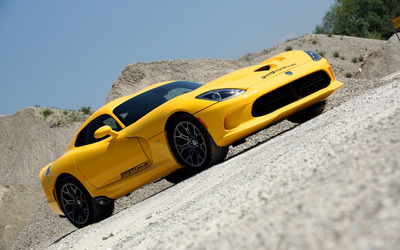 2013 GeigerCars SRT Viper [2] wallpaper