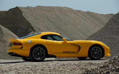 2013 GeigerCars SRT Viper wallpaper