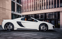 2013 Gemballa McLaren MP4-12C GT [3] wallpaper 2560x1440 jpg