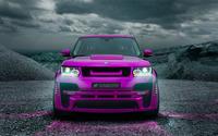 2013 Hamann Land Rover Range Rover Mystere [2] wallpaper 2560x1600 jpg