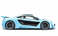 2013 Hamann McLaren MP4-12C memoR [3] wallpaper 2560x1600 jpg
