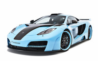 2013 Hamann McLaren MP4-12C memoR wallpaper 2560x1600 jpg