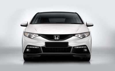 2013 Honda Civic wallpaper