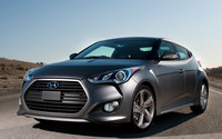 2013 Hyundai Veloster Turbo wallpaper 1920x1200 jpg