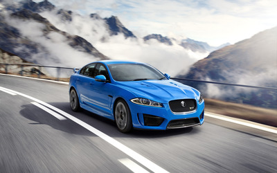 2013 Jaguar XFR-S wallpaper