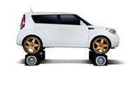 2013 Kia Soul [4] wallpaper 2560x1600 jpg