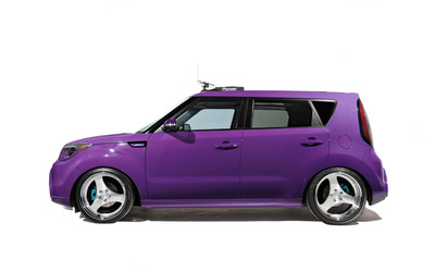 2013 Kia Soul [5] wallpaper