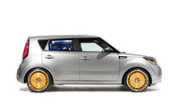 2013 Kia Soul Music Concepts wallpaper 2560x1600 jpg