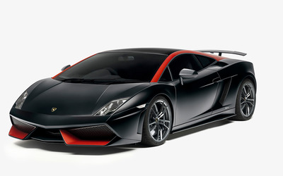2013 Lamborghini Gallardo LP 570-4 wallpaper