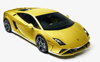 2013 Lamborghini Gallardo LP560-4 wallpaper 1920x1200 jpg