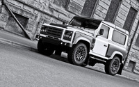 2013 Land Rover Defender wallpaper 2560x1600 jpg