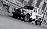 2013 Land Rover Defender wallpaper 2560x1600 jpg