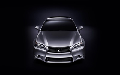 2013 Lexus GS 350 [3] wallpaper