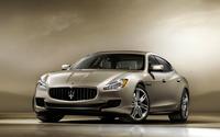 2013 Maserati Quattroporte wallpaper 1920x1200 jpg