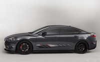2013 Mazda Club Sport 6 Concept wallpaper 2560x1600 jpg
