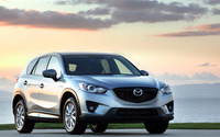 2013 Mazda CX-5 [2] wallpaper 1920x1200 jpg