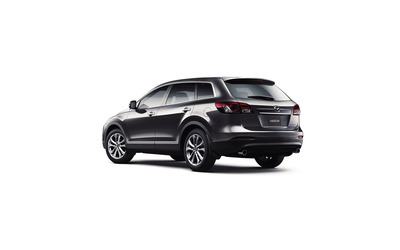 2013 Mazda CX-9 [3] wallpaper