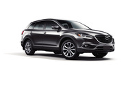 2013 Mazda CX-9 [2] wallpaper 1920x1200 jpg