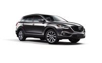 2013 Mazda CX-9 [2] wallpaper 1920x1200 jpg