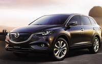 2013 Mazda CX-9 wallpaper 1920x1080 jpg