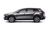 2013 Mazda CX-9 7-Passenger Crossover [2] wallpaper 1920x1200 jpg