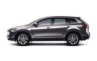 2013 Mazda CX-9 7-Passenger Crossover [2] wallpaper 1920x1200 jpg