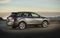 2013 Mazda CX-9 7-Passenger Crossover wallpaper 1920x1200 jpg