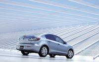 2013 Mazda3 [3] wallpaper 1920x1200 jpg
