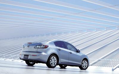 2013 Mazda3 [3] wallpaper