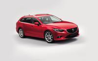 2013 Mazda6 wallpaper 1920x1200 jpg
