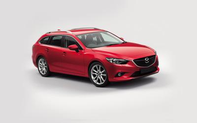 2013 Mazda6 wallpaper