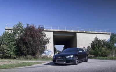 2013 Mcchip-DKR Audi RS 5 Coupe wallpaper