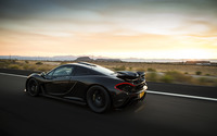 2013 McLaren P1 Extreme Heat wallpaper 2560x1600 jpg
