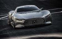 2013 Mercedes-Benz AMG Vision Gran Turismo wallpaper 2560x1600 jpg