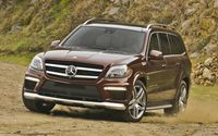 2013 Mercedes-Benz GL63 AMG wallpaper 1920x1200 jpg