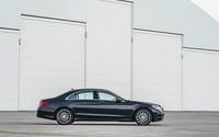 2013 Mercedes-Benz S-Class [6] wallpaper 2560x1440 jpg