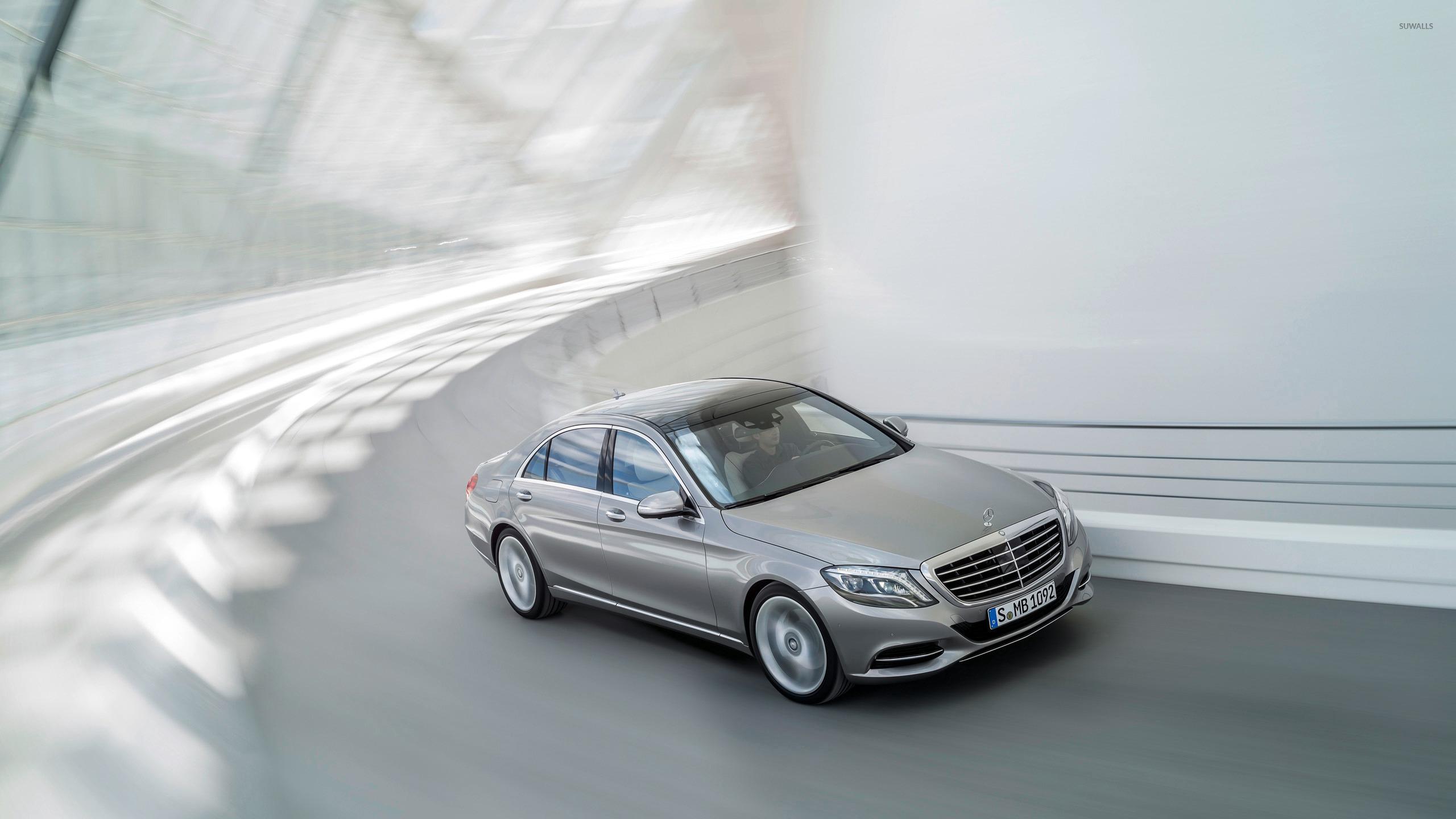 2013 mercedes benz s400 2 wallpaper car wallpapers for Mercedes benz s400