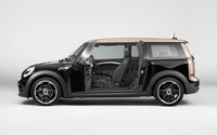 2013 MINI Clubman Bond Street [3] wallpaper 1920x1200 jpg