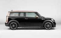 2013 MINI Clubman Bond Street [2] wallpaper 1920x1200 jpg
