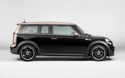 2013 MINI Clubman Bond Street [2] wallpaper