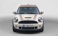 2013 MINI Clubman Bond Street [4] wallpaper 1920x1200 jpg