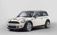 2013 MINI Clubman Bond Street wallpaper 1920x1200 jpg