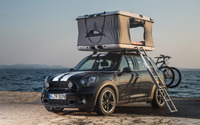 2013 MINI Cooper Countryman ALL4 [2] wallpaper 2560x1600 jpg
