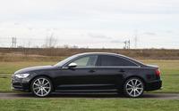 2013 MTM Audi S6 [2] wallpaper 1920x1200 jpg