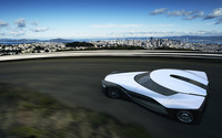 2013 Nissan BladeGlider concept [4] wallpaper 2560x1600 jpg