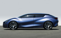 2013 Nissan Friend-Me Concept [4] wallpaper 2560x1600 jpg
