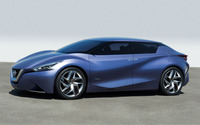 2013 Nissan Friend-Me Concept [3] wallpaper 2560x1600 jpg